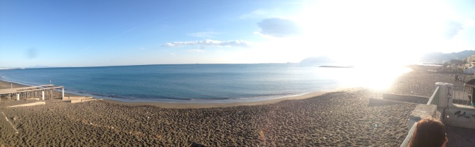 1 week in #Salerno
