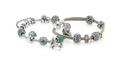bracciali-con-elementi-verdi-pandora