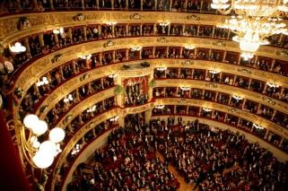 Aida di Giuseppe Verdi 2006-2007 direttore: Riccardo Chailly regia, scene: Franco Zeffirelli costumi: Maurizio Millenotti coreografia: Vladimir Vassiliev