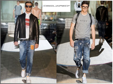 Dsquared2-jeans-uomo-primavera-estate-2015