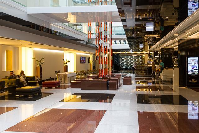 Grandior Hotel Prague*****