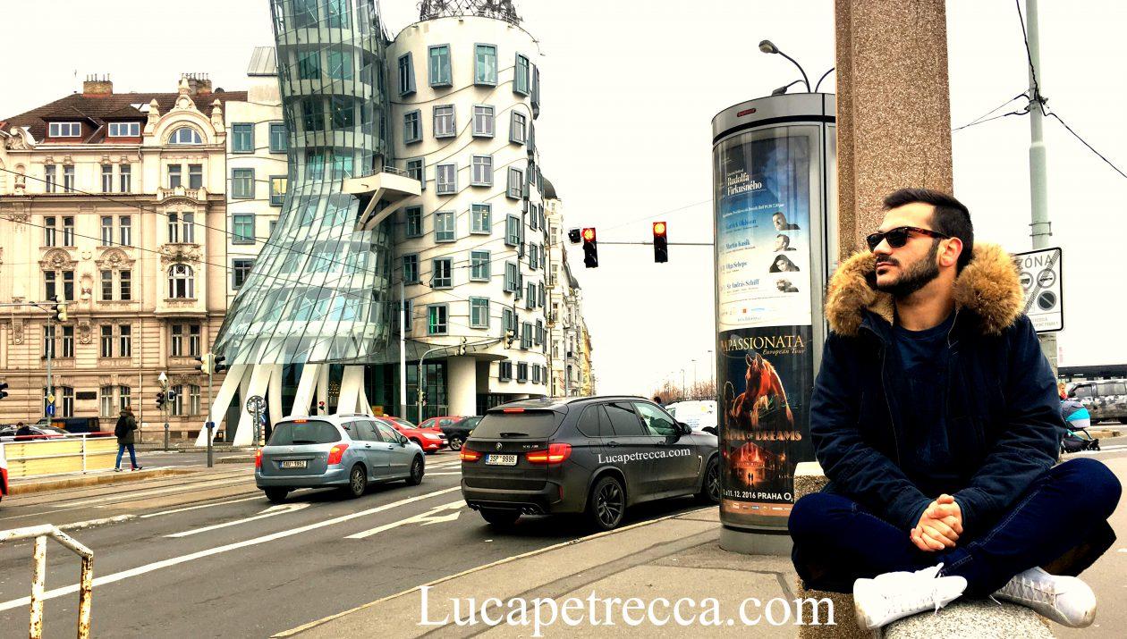Luca Petrecca